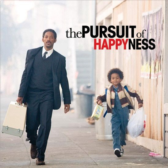 The Pursuit of Happyness (2006)